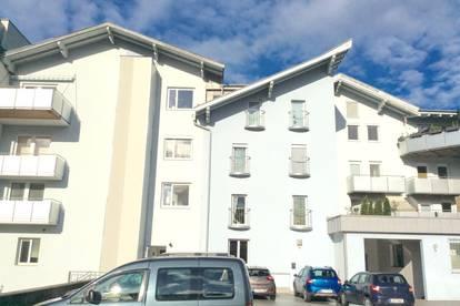 Wörgl Zentrum - beste zentale Lage - schöne helle Wohnung 57 m2 - ab 1.September PROVISIONSFREI zu mieten