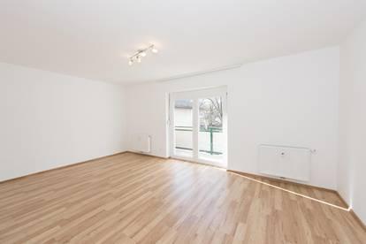 Provisionsfreie 59m² Wohnung in Liebenau!
