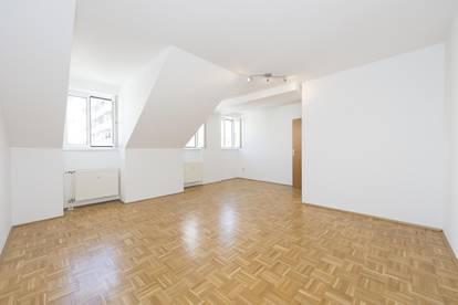 90m² Wohnung! Perfekt 3er-WG geeignet! Steyrergasse 161