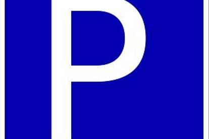 Günstiger Parkplatz zu vermieten!
