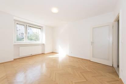 Günstige 2 Zimmer Wohnung in zentrumsnaher Lage!