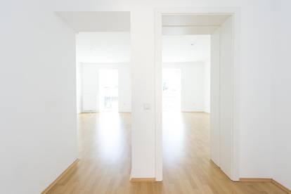 Sanierte 2 Zimmerwohnung mit gehobener Ausstattung!