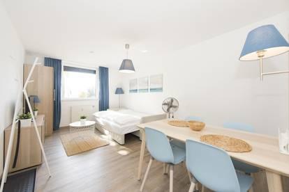 Miete! Top ausgestattete Single Wohnung!