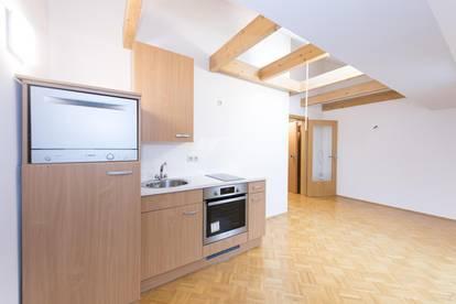 Perfekte Single Wohnung nähe Jakominiplatz!