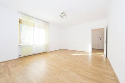 Perfekt aufgeteilte 2- Zimmer Wohnung in ruhiger Lage!