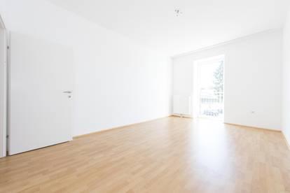 Barrierefrei! Helle 2 - Zimmer Wohnung in Graz St. Peter!