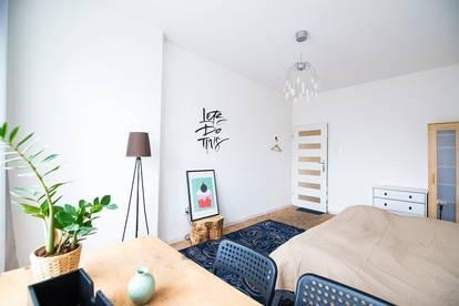 Perfekt aufgeteilte 3-Zimmer Wohnung! Sofort zu beziehen!