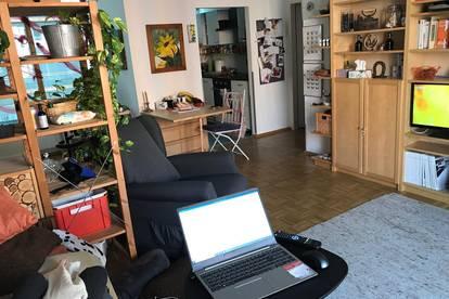 WG-Zimmer, zwischen Tabakfabrik und AKh/UKh