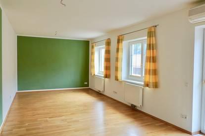 wunderschöne Maisonette-Wohnung in einer traumhaften Lage am Richardhof, 4-Zimmer mit Balkon und tollen Ausblick,