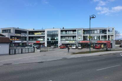 EUGENDORF - Einkaufszentrum - BEST LAGE- BUERO-PRAXIS-GESCHAEFTSFLAECHEN PROVISIONSFREI