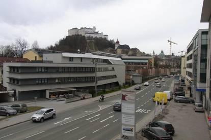 Büro/Praxisflaechen Hellbrunnerstrasse/Alpenstrasse - in ausgezeichneter Innenstadtlage Salzburg / ab 100m2 bis 470m2 PROVISIONSFREI !!!!