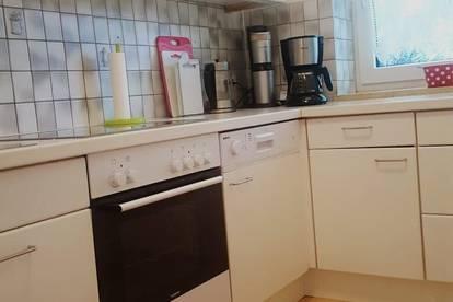 2 Zimmer Gartenwohnung mit Abstellplatz in Wilten