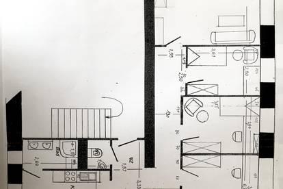 WG-taugliche 4-Zimmer-Wohnung (95m2) in Toplage - PROVISONSFREI