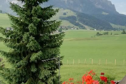 Ferienwohnung in sonniger Lage in Walchsee