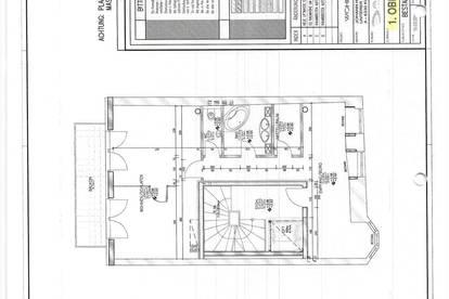 schöne 2-Zimmer Wohnung am Inn im Zentrum von Kufstein mit großem Balkon