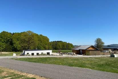 Gewerbeobjekt im Bezirk Braunau am Inn nahe Trumer Seen