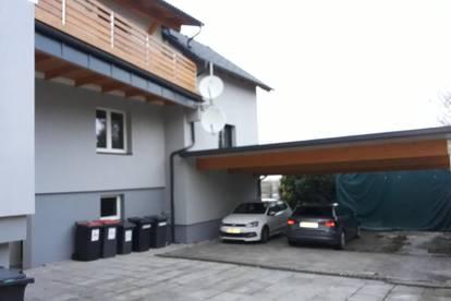 Mietwohnung in 3451 Michelhausen mit Balkon und Garten