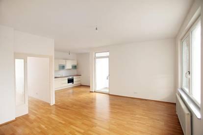 Grünruhelage: 3 Zimmer + Balkon von PRIVAT