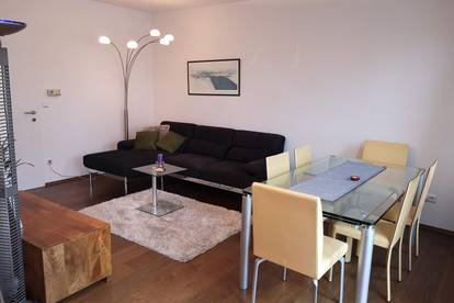 Möblierte 4er WG-Wohnung im Zentrum von Wr. Neustadt zu mieten - provisionsfrei!