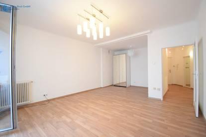 Schöne Wohnung nähe der Kärntner Straße zum mieten!