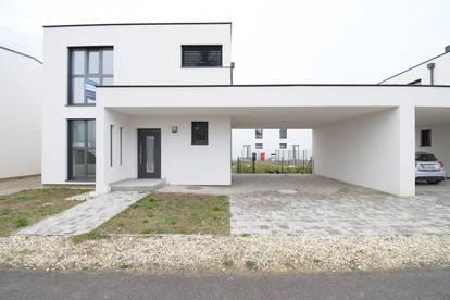 *Videobesichtigung möglich* Neubau / Einfamilienhaus in Gerasdorf zum mieten! (Haus 2)