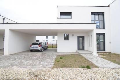 *Videobesichtigung möglich* Neubau / Einfamilienhaus in Gerasdorf zum mieten! (Haus 1)