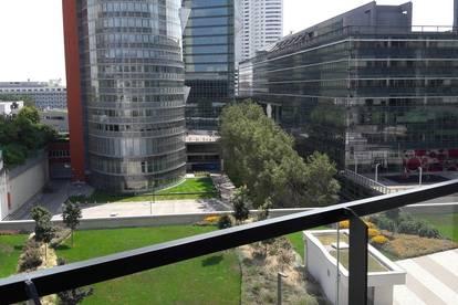Privatverkauf 2 Zimmer Wohnung mit Balkon, DC-Living/ VIC