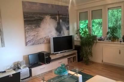 Nachmieter per Sofort für 2 Zimmer 40² Mietwohnung in Linz/Plesching gesucht!. Direkt am See