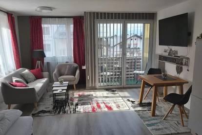 Apartment im Stadtkern von Zell am See