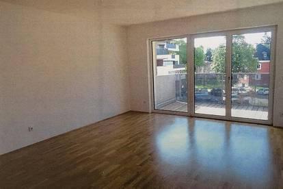 2-Zimmer-Wohnung in Aiglhof mit Terrase