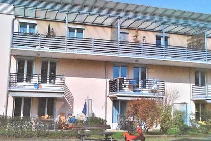 Provisionsfrei / Sonnige 2, 5 Zimmer - Dachgeschoss-Wohnung in Bregenz Seenähe zu vermieten