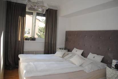 Provisionsfreie, ruhige 3-Zimmer Wohnung in sehr guter Lage