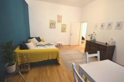 ERSTBEZUG - Helle Wohnung in ruhiger Lage
