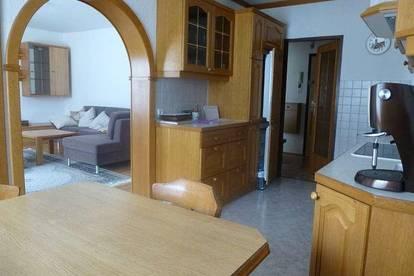 Provisionsfreie sehr schöne Wohnung in der Schlossgasse zu vermieten!