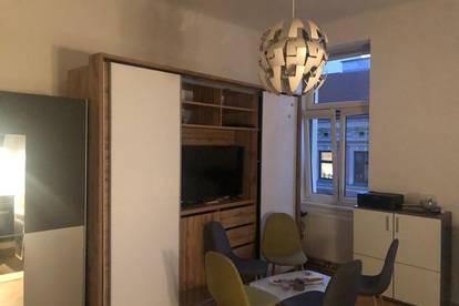 Schöne 2-Zimmer Wohnung nähe Favoritenstraße im Herzen des 10. Bezirks zu vermieten! Keine Provision!