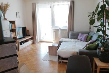 Biete wunderschöne möblierte Wohnung in Kronstorf ab August/September!