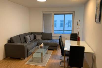 Top moderne Wohnung mit Luxus Möbel nahe zu Längenfeldgasse U Bahnstationen
