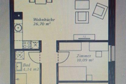 Helle, 3 Zimmer Wohnung zu miete