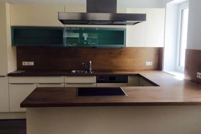 Hochwertig ausgestattete Wohnung in Bad SCHALLERBACH zu vermieten!