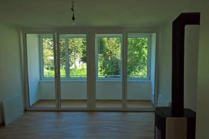 2 Zimmer Wohnung Nonntal
