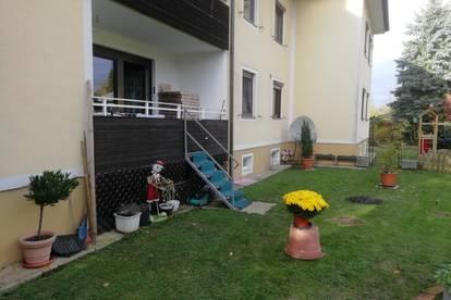 Erdgeschoss Wohnung