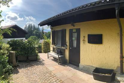 Ferienhaus in Hof bei Salzburg
