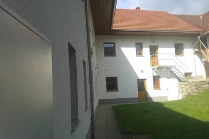 40m² Wohnung am Grüngürtel von Linz / 20 m2 Grünfläche