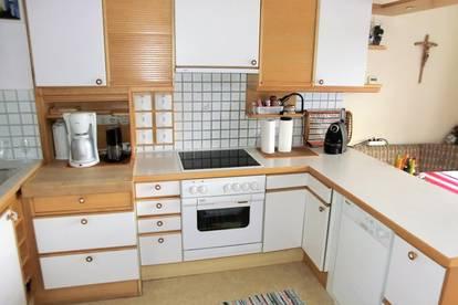 Wohnung in Walchsee