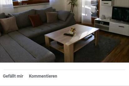 Wohnung in Fohnsdorf mit großem sonnigen Balkon