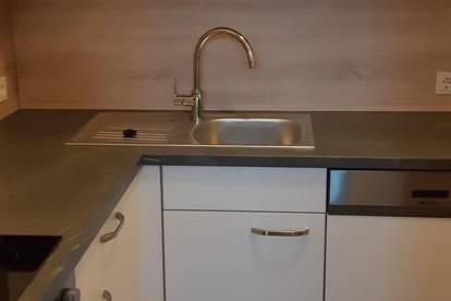 Helle Wohnung in Toplage in Krems mit neuer Küche