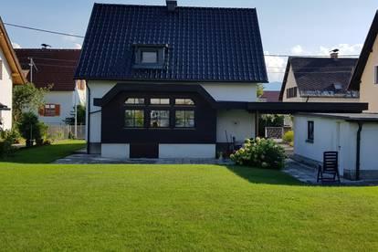 Einfamilienhaus in top Lage St. Martin (Waidmannsdorf) Uni -, See - und Zentrumsnahe; Privatverkauf!