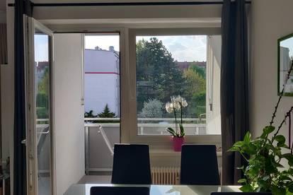 Private Wohnung mit Loggia - Nähe Bahnhof Mödling
