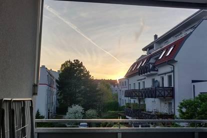 Provisionsfreie Privatwohnung mit Loggia - Nähe Bahnhof Mödling
