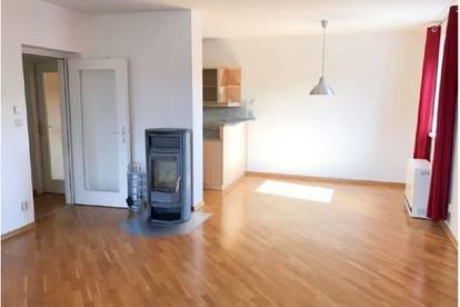 Gepflegte Wohnung in guter Lage zu vermieten